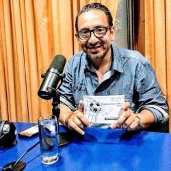 Jose Antonio Lizana
