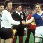 Mundial 1974: El enfrentamiento de 'las dos Alemanias'