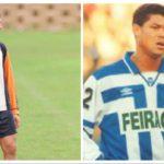 Sabin Ilie y Renaldo, dos de los jugadores más cacharreros que han pasado por la Liga