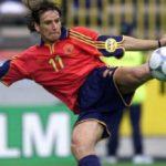 Eurocopa 2000: El gol de Alfonso contra Yugoslavia