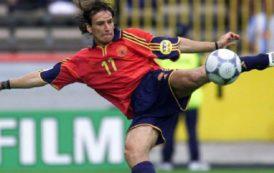 El gol de Alfonso contra Yugoslavia en la Eurocopa 2000