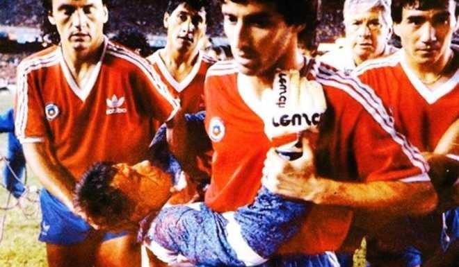 El escándalo de Maracaná. El mayor engaño de la historia del fútbol