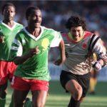 Italia 90: El error de René Higuita contra Camerún
