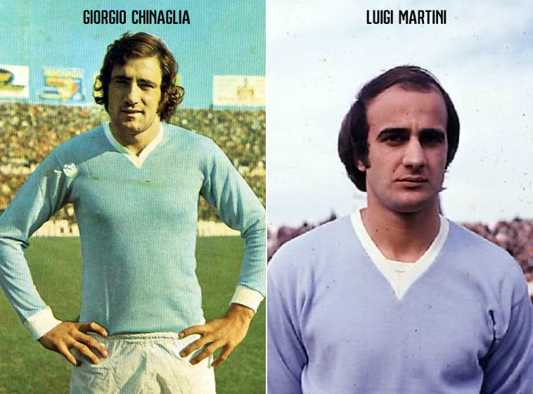 Chinaglia y Martini
