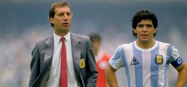 Argentina Mundial 86