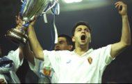 El gol de Nayim que hizo campeón al Real Zaragoza
