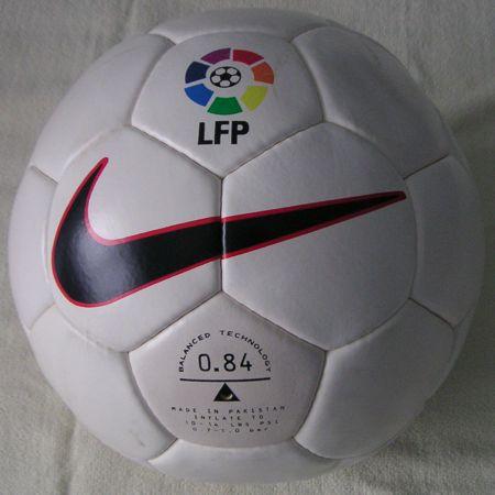 Nike Geo
