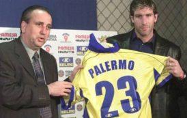 El Villarreal ficha a Palermo por 1.200 millones de pesetas