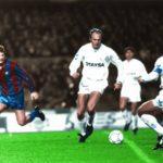 Grandes pufos del Real Madrid de los 90