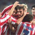El gol de Vieri contra el PAOK en la Copa de la UEFA