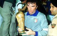 Los jugadores más viejos en la historia de los Mundiales