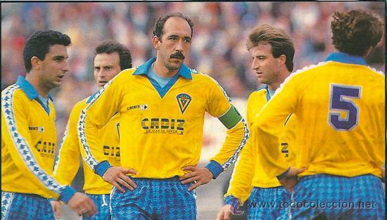 Carmelo, el Beckenbauer de la Bahía