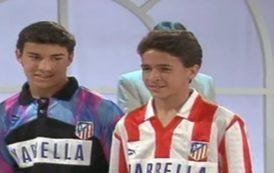 Jesús Gil, de presumir de Raúl a 'regalárselo' al Real Madrid