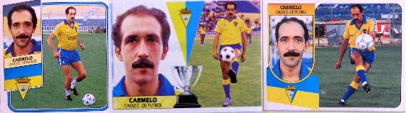 Carmelo Cádiz CF