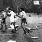 """El origen del """"¡Así, así, así gana el Madrid""""!"""