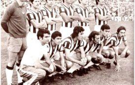 Cuando el CD Castellón fue finalista de Copa