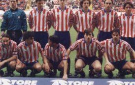 El Sporting de la 1997-1998, el peor equipo de la historia de la Liga