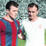 Grandes jugadores que nunca jugaron un Mundial