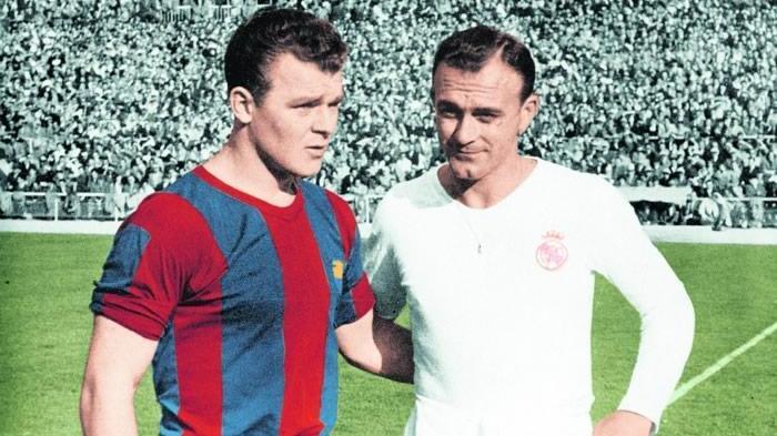 Grandes estrellas que nunca jugaron un Mundial
