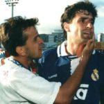Las dos Ligas perdidas por el Real Madrid en Tenerife de forma consecutiva