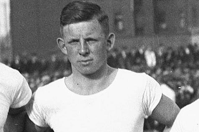 Ernest Wilimowski, el jugador con un promedio de 4 goles por partido en los Mundiales