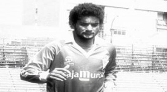 Cícero Ramalho, el futbolista que se comió un supositorio