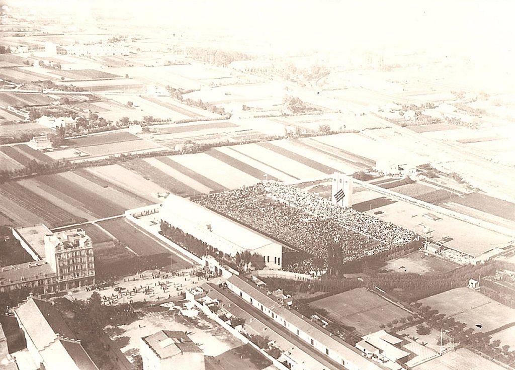 Algunas anécdotas históricas de Mestalla que quizás no conozcas