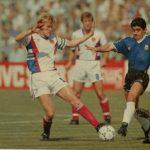 Robert Prosinecki, único jugador en anotar con dos selecciones distintas en la historia de los Mundiales
