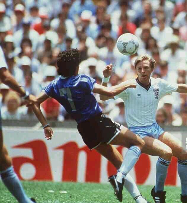 El curioso caso de Gary Stevens en el Mundial de México '86