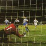 El penalti fallado por Djukic que dio la Liga al Barça
