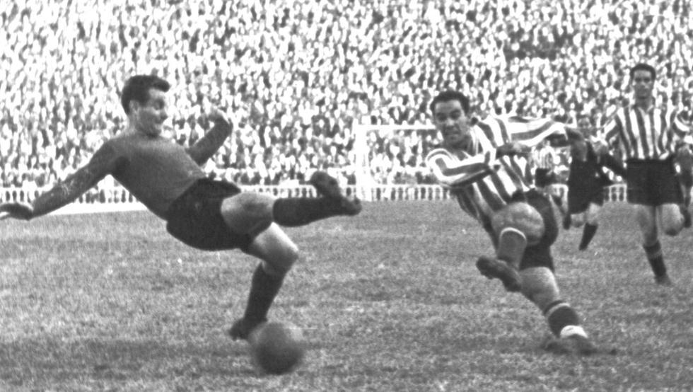 Los 10 mejores futbolistas de la historia del Athletic Club de Bilbao