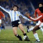 Mundial '78: Argentina-Perú, el partido de la vergüenza