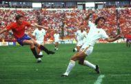 México '86: Bélgica elimina a España y accede a las semifinales del Mundial