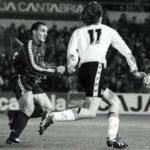 El Racing de Santander destroza al Barça en uno de los mejores partidos de su historia (5-0)