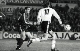 El Racing de Santander destroza al Barça (5-0)