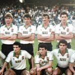 El playoff de la temporada 1986-1987, una de las mayores chapuzas de la historia de La Liga