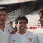 """El Sevilla de """"Los Diegos"""""""