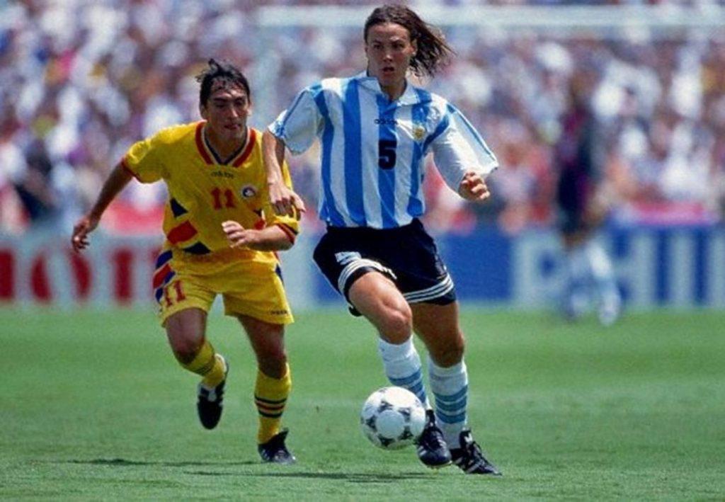 Fernando Redondo, uno de los mejores '5' de la historia del fútbol
