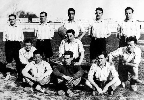 El Deportivo Alavés primer equipo en ascender a Primera División de la historia