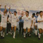 El ascenso del Valencia CF a Primera División