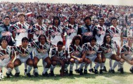 El día que los hinchas de Chacarita Juniors prestaron sus camisetas para que su equipo pudiera jugar