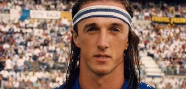 Dubravko Pavlicic, uno de los jugadores más queridos de la historia del Hércules CF