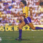 """Maradona: """"¿Si soy el mejor del mundo? Hay uno mejor que yo, juega en el Cádiz"""""""