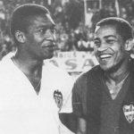 Waldo y Wanderley, dos hermanos que triunfaron en el Valencia CF y Levante UD
