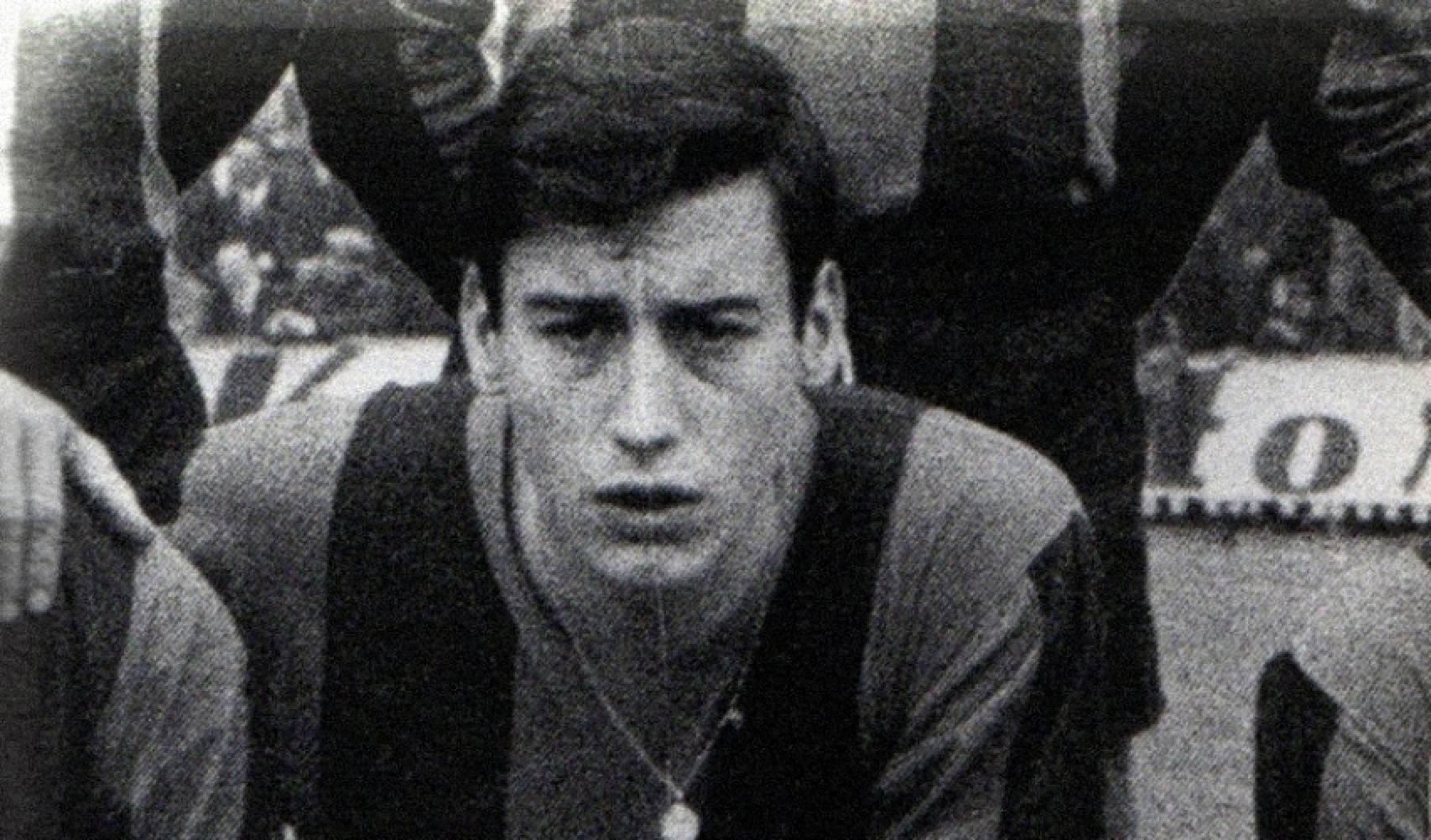 Ernesto Domínguez Levante