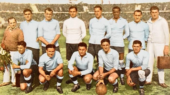 Mundial de Uruguay 1930:
