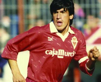 Daniel Toribio Aquino, una década de goles en la Liga española