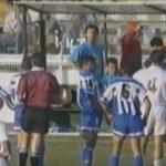 """El día que el """"Súper Dépor"""" le marcó 8 goles a Molina y logró su mayor goleada como visitante"""