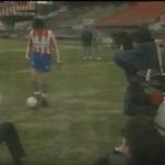 Zlatko Yankov, uno de los peores fichajes de la historia del Atlético de Madrid