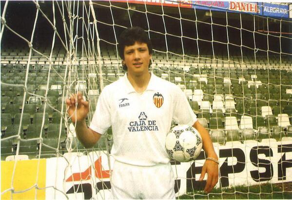 El día que Lubo Penev y Paco Roig se liaron a puñetazos en Mestalla